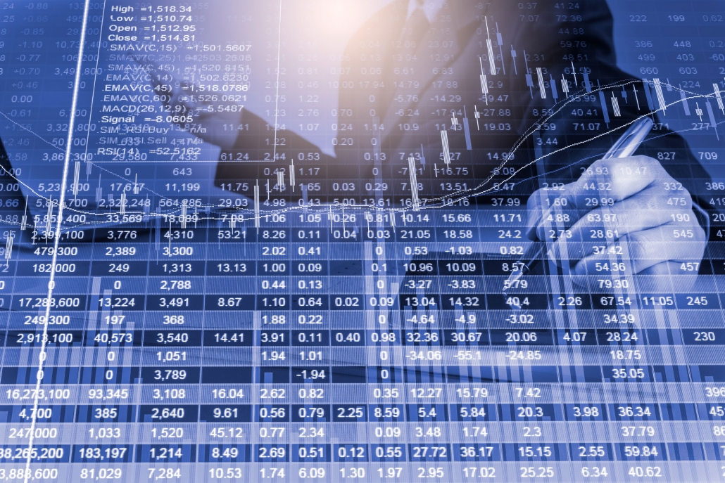 arbitrage-trading-desk